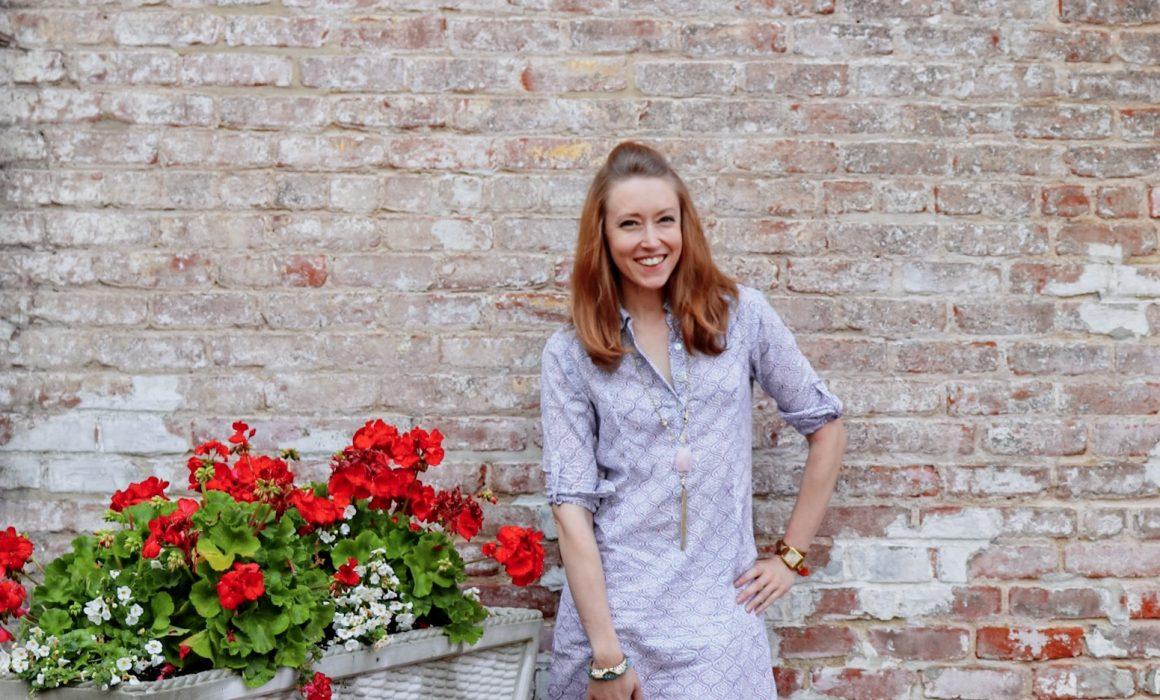 Dana Mook - Image Consultant - Charlottesville, VA